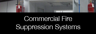 Commercial Fire Suppression