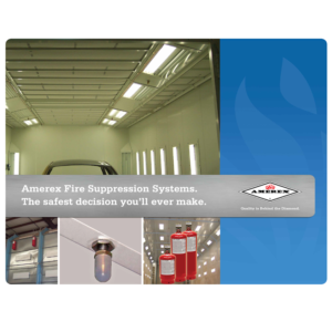 Amerex Industrial Systems-COVER